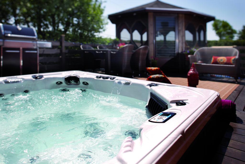 spas de massage Dynasty WPI